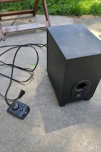Non-working Subwoofer Creative X-540