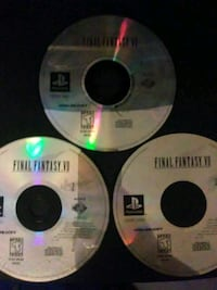 18 ps1 games Ord, 68862