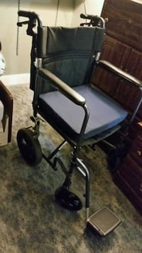 Wheelchair Dundalk