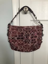 Authentic Coach purse Charles Town, 25414