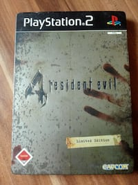 Resident evil 4  Ps4 Wirges, 56422
