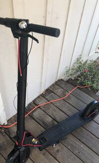 Electric scooter brand new