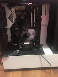 Incomplete PC for sale Whitby, L1R 1X2