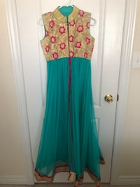 NEW Indian Suit with Cami & Pants  Markham, L3R 0G3