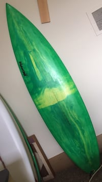 6'3 surfboard step up