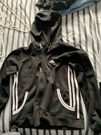 Adidas zip up hoodie  New Tecumseth, L9R 1E5