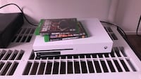 White xbox one console with controller Fort Pierce, 34946