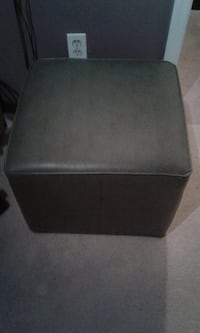 OLIVE GREEN OTTOMAN.  I have two of them u can have both for $35.00 - 16 in high and 21 inches wide WASHINGTON