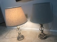Nightstand Lamps (set it 2) Mc Lean, 22101