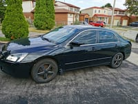 Honda - Accord - 2005 Pickering