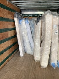 Mattresses in all size(ask for price in your size)