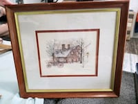 Colonial Williamsburg Merchant Square Print Chesapeake, 23323