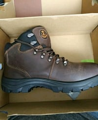 Prospector mens leather boots Kitchener, N2A