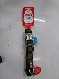 New Dog collar Boulder