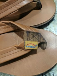 Double Layer Classic Leather with Arch Support Annandale, 22003