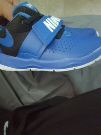 Nike for toddlers size 8c