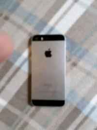 space gray iPhone 5s with case Winston-Salem, 27107