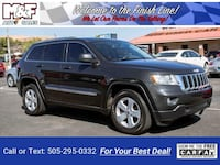 2011 Jeep Grand Cherokee Laredo Albuquerque, 87110