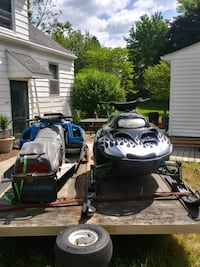 Snowmobile Package*