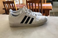 Adidas size 9 women's shoes,pretty good shape. Ankeny, 50023