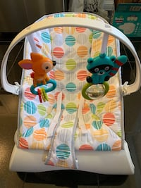 Baby Bounce Chair