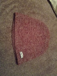 red heater Nef knit cap London, N5V 2P2