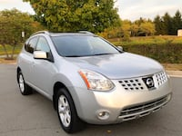 2009 Nissan Rogue Sterling