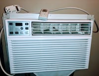 General Electric air conditioner