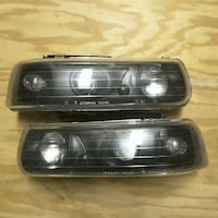 Chevy tahoe Headlights  Tomkins Cove, 10986