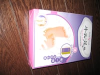 Milky Foot Intense Exfoliating Foot Pad Toronto