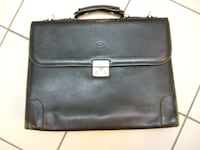 new leather bag/ suitcase,2751 Mississauga