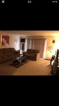 Couch Set Lyons, 60534