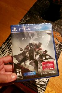 Destiny 2 PS4 Game (New) North Syracuse, 13212