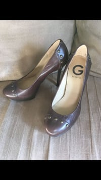 GUESS HIGH HEELS SIZE 6.5 GENTLY USED San Marcos, 92069