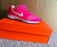 New girls NIKE Sneakers  Silver Spring, 20903