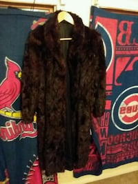 Fur coat Davenport, 52804