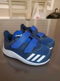 Baby shoes adidas Vaughan