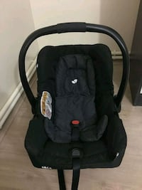 Joie Puset Litetrax Travel System Puset