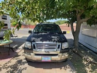 Ford - Explorer - 2007 Winchester, 89121