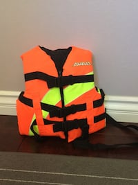 Child vest weight 30-50lb Simi Valley, 93065