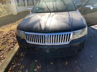 2004 Lincoln Zephyr  Lithonia