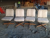 All four chairs  Yakima, 98908