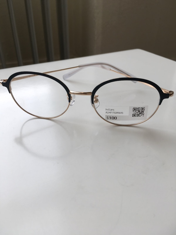 Used JINS Eyeglass Frames for sale in San Francisco - letgo