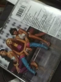 CD original Destinys Child Westminster, 92683