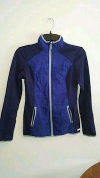 Jacket size m. Like new. Porch pick up in Mounds View Mounds View, 55112