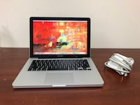 Loade Apple MacBook Pro 8GB Ram 480GB SSD Adobe Logic X Final Cut Lawrenceville, 30044