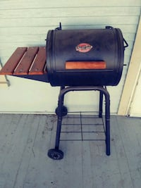 black and red gas grill Wichita, 67213