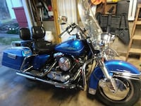 1996 roadking fuel injected