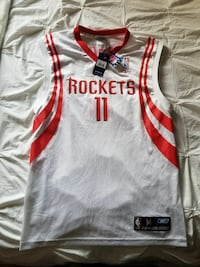 Houston Rockets YAO jersey Mississauga, L5N 4Y1