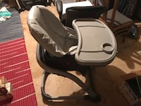 Graco adjustable high chair  Mansfield, 44907